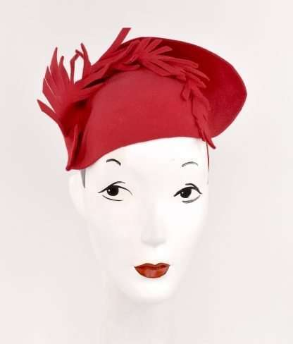 amazing red hat