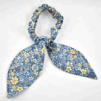 Ponytail hair tie