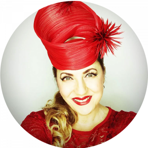 maria curcic hat maker millinary